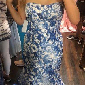 Sheri Hill Prom Dress. NWT. Never worn.